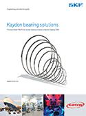 Kaydon Reali-Slim bearing catalog