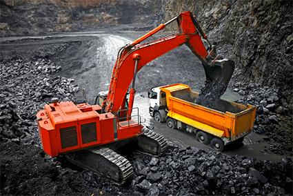 Kaydon bearing remanufacturing program: mining shovel, bearing repair