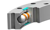 Kaydon Bearings - MT turntable 3D