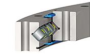 Kaydon Bearings - XR turntable 3D