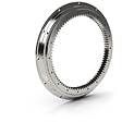 RK series - four point contact - slewing ring bearings