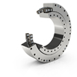 TR turntable bearings