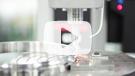 Rockwell hardness tester video - Kaydon Bearings