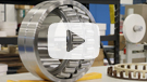 SKF Solution Factory remanufacturing services - Kaydon Bearings