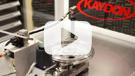 Torque and vibration testing video - Kaydon Bearings